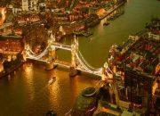 İngiltere'de inşaat üretimi son 4 yılın en düşüğünde!