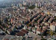 Kayseri'de 6 mahalle riskli alan ilan edildi!
