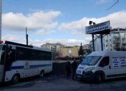 Çekmeköy'deki Ulus Pazarı AVM'ye mi taşınıyor?