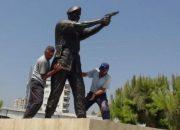 Konya'ya Ömer Halisdemir yurdu inşa ediliyor!