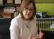 Fatma Şahin: Sarısalkım'a gökdelen isteniyor, yapamam!