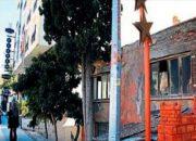 Burdur Namık Kemal Caddesi'ndeki eski bina yıkılacak mı?