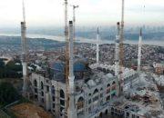 Türkiye'deki cami sayısı 10 yılda 8 bin 985 arttı!