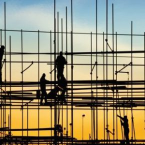 İzmit'te inşaatta çalışan işçi intihar etti!