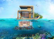 Dünyanın ilk yüzen evi satıldı!