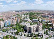 Konya'da Ağustos'da 2 bin 533 konut satıldı!