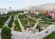 Malatya Yeşilyurt'un çehresi değişiyor!