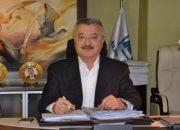 Necip Nasır: İzmir'de konut patlaması olacak!