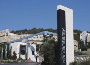 Kervansaray Bodrum Hotel 94.2 milyon TL'ye icradan satışta!
