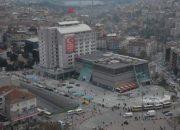 Gaziosmanpaşa'daki riskli alanlar için acele kamulaştırma!