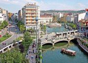 Eskişehir'in 1/25 binlik imar planı onaylandı!