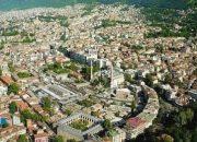 Bursa'da kentsel dönüşüm tam gaz!