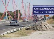 Ankara Kahramankazan'da 14.5 milyon TL'ye satılık 10 arsa!
