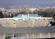 Bursa Atatürk Stadyumu yıkılıyor!