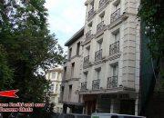 """Nihat Hatipoğlu'nun Oteline Koruma Kurulu da """"Kaçak"""" Dedi"""