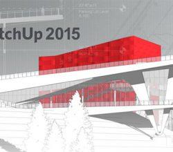 SketchUp 2015 Yenilikleri