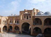 400 Yıllık Hana 100 Yıllık Restorasyon