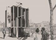 Kadıköy İçin Bir Taksi Durağı Önerisi