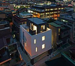 White Cube Mangwoo – Seoul, South Korea