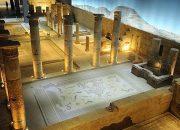 Zeugma Mozaikleri Flaş Saldırısına Maruz Kaldı