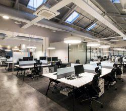 Koronavirüs ve mimari: Açık ofis dönemi bitti mi?