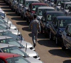 Trafiğe Kayıtlı Araç Sayısı 21 Milyonu Aştı
