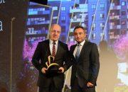 HMF Hyundai Asansör'ün Platin Sponsoru Olduğu Gecede En İyiler Ödüllendirildi