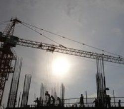 ABD'de inşaat sektörü güveni beklentinin altında