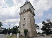Edirne Sarayı'nın Üzerine Enerji Santrali!