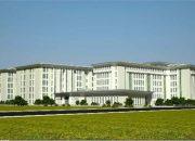 Türkiye'nin en büyük 3.Adliye inşaatı Adana'da yapılıyor