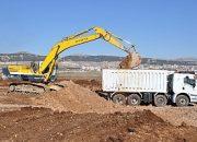 Adyü Mühendislik Fakültesi Bina İnşaatı Başlıyor