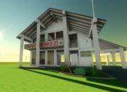 Çanakkale'ye Afet Üssü Merkezi Kurulacak