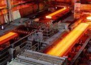 Ağustos Ayı'nda Çelik Üretimi'nde En Büyük Düşüş Türkiye'de