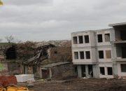 Ahşap Binalara Beton Restorasyon!