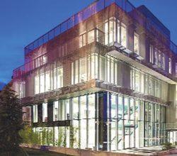 Türk tipi 'akıllı bina'