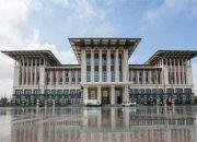 Mimarlar Odası: Saray'ın Peyzajı 2.5 Milyar Lirayı Buldu