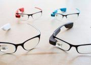 Akıllı gözlük inşaat sektöründe kullanılacak