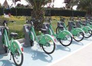 İstanbul'da Akıllı Bisiklet Hatları Uzuyor