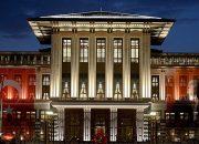 TOKİ Başkanı Cumhurbaşkanlığı Sarayı'yla İlgili Konuştu: Övünç Duyuyorum