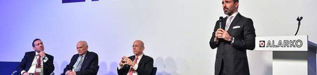 DEV İhaleyi ALARKO Holding Kazandı