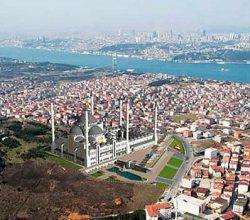 İstanbul'da Yeşil Alanların İmara Açılması Devam Ediyor