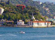 Lüks konut projeleri rotayı Anadolu yakasına çevirdi