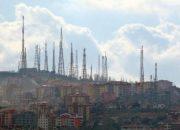 Ankara'da 'Çaldağ' kentsel dönüşüm projesi yargıya taşındı