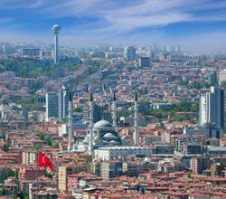 Ankaralılar'ın Yüzde 70'i Şehirdeki Yeşil Alandan Memnun, Ya Siz?