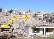 Kentsel Dönüşüme Katılan İller : Antalya ve Kayseri