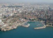 Turizm bölgelerinde inşaat yasağı başladı
