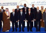 1. Türk Arap Yapı, İnşaat Malzemeleri ve Teknolojileri Fuarı