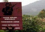 Askeri Yasak Bölgelerin Sınırları Yeniden Belirleniyor