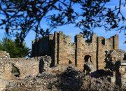 Aspendos Antik Kenti Kalıcı Listeye Hazırlanıyor