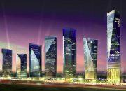 Bataklıktan mimari şova: Astana